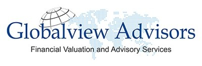 Globalview Advisors – Financial Valuation and Advisory Services Logo
